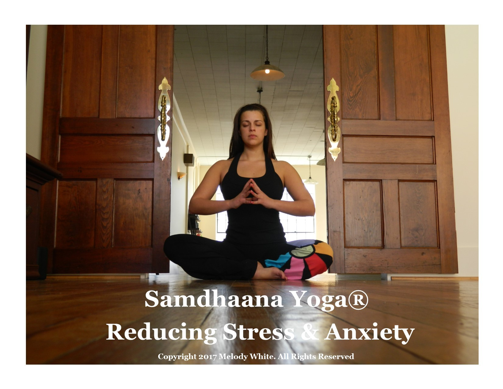 samdhaana reduce stress video 1