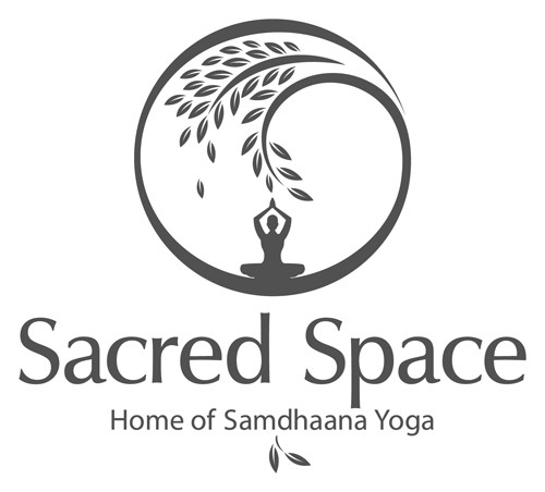 sacred space logo