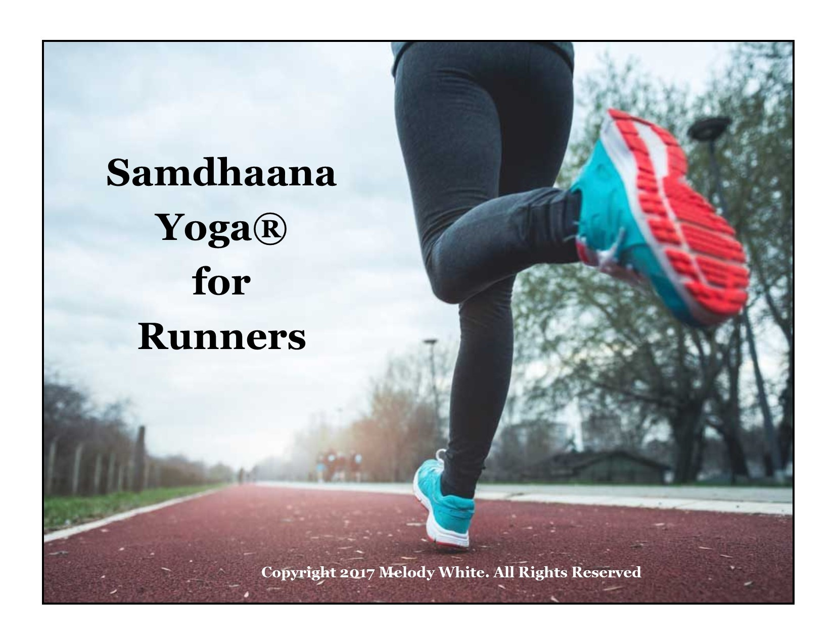 samdhaana yoga for runners